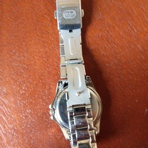 Marc Ecko Accessories - MARK ECHO AUTHENTIC STAINLESS STEEL WATCH